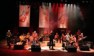 Concertos Dana Com Premê (ditando O Breque!) - Foto: Marcos Massa