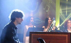 Concertos Dana Apresenta Beatles Classical Magical Tour II - Foto: Marcos Massa