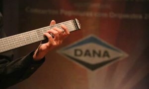 Concertos Dana Com Lenine - Foto: Marcos Massa