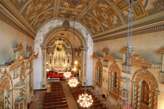 Igreja Nossa Senhora das Dores