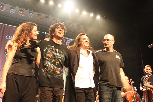 Clássicos Do Rock II – Gravataí