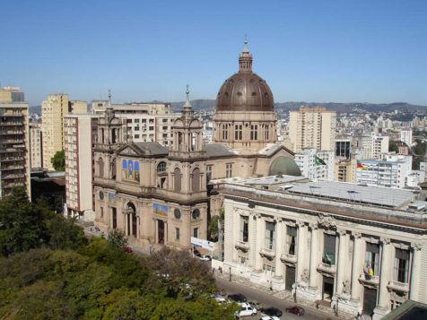 Catedral Metropolitana de Porto Alegre