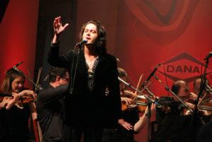 Filipe Catto e Orquestra