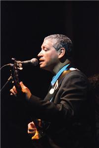 Raul Ellwanger E Zé Caradípia
