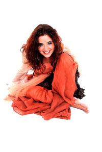 Alegria, marca de Vanessa Imagem: Camila Mazzini