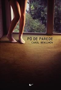 """Capa de """"Pó de Parede"""". Imagem: Divulgação"""