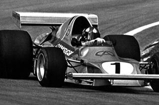 Novembro de 1974: teste FD-01 em Interlagos Imagem: acervo Lemyr Martins