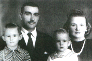 Wilsão, O Patriarca Fittipaldi
