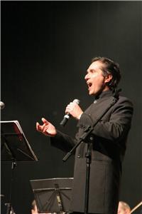 Paulo Mestre abriu o espetáculo - Imagem: Marcos Massa