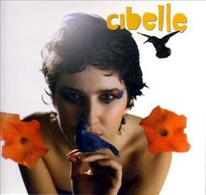 Capa do primeiro disco da cantora. Imagem: Divulgação