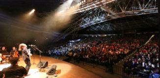 Auditório Araújo Vianna recebe Lenine e Orquestra - Foto: Marcos Massa