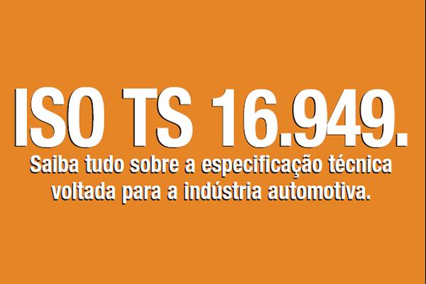 ISO TS 16.949