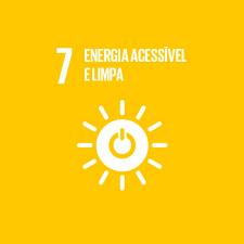 Energia acessível e limpa