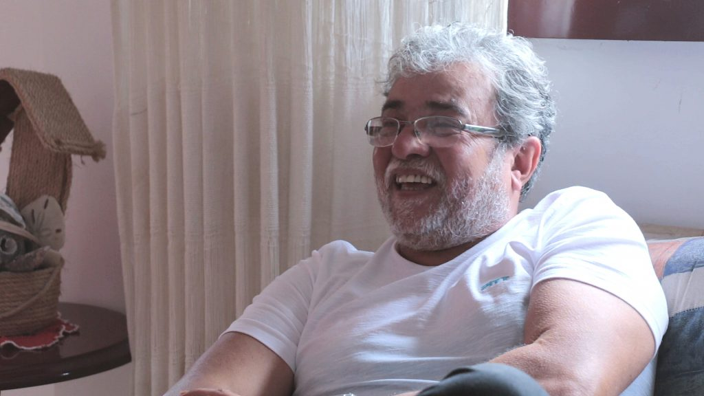 Davenil Caetano