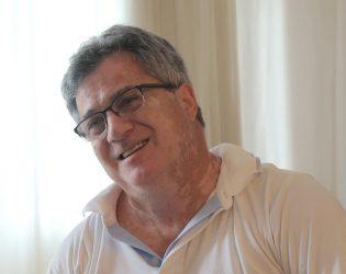 Roberto Garcia Haro