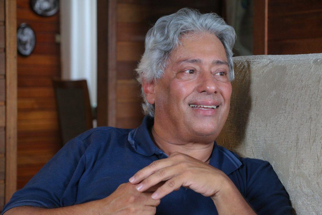Sérgio Luiz Lessa de Gusmão