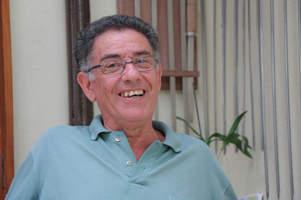 Arnaldo Marcelino Cardoso
