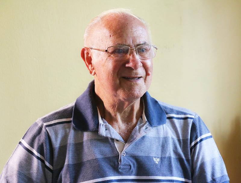 Milton Olson Pinto
