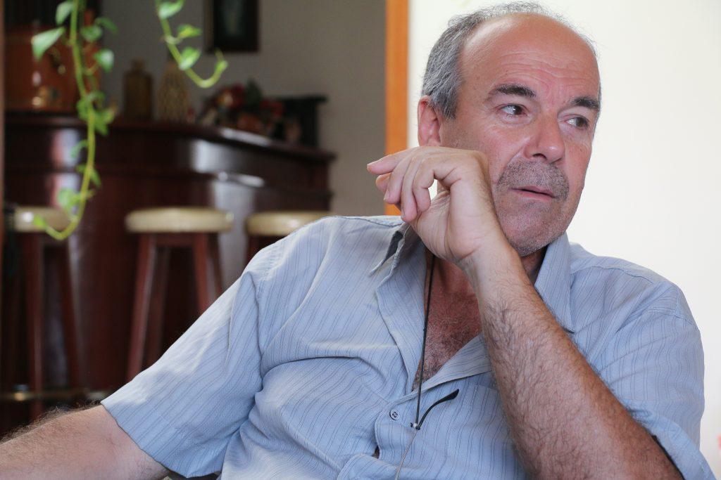 Sílvio da Silva Bernardes