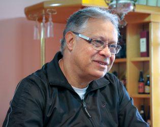 Jorge Alberto Ramalho Monteiro