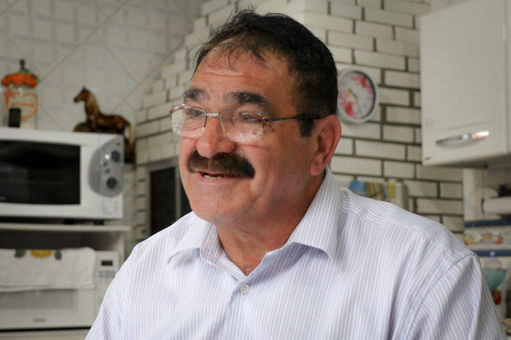 José Odone Braga da Silveira
