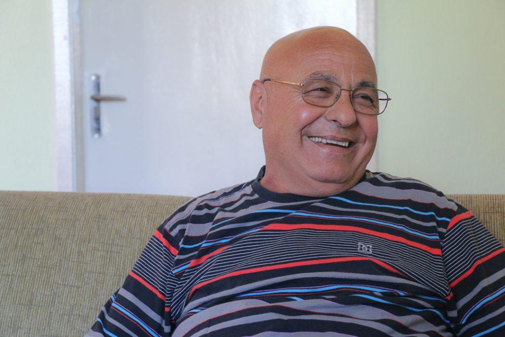 Angelo Mario Ferzola