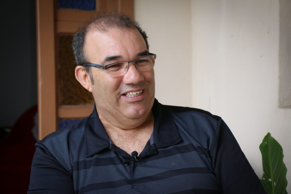 José Jair Araújo Duarte