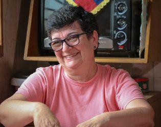 Rosa Eli Araújo Lichman