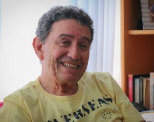 Fábio Freitas Jacques