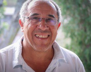 Gari da Silva Machado