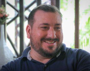 Ivanir Martens Alves