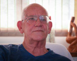 Jorge Luiz Scherer