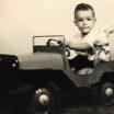 foto de infância Losada